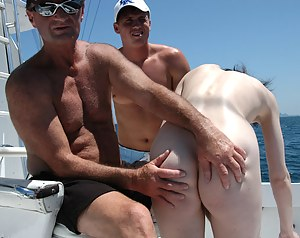 Teen Boat Porn Pictures